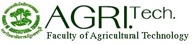 คณะเทคโนโลยีการเกษตร มหาวิทยาลัยราชภัฏเพชรบุรี